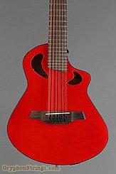 Veillette Guitar Avante Gryphon, Vintage Mahogany NEW Image 8