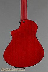 Veillette Guitar Avante Gryphon, Vintage Mahogany NEW Image 9