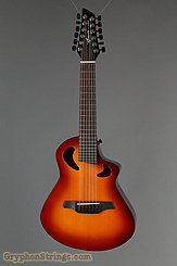 Veillette Guitar Avante Gryphon, Tobacco Burst NEW