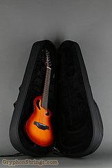 Veillette Guitar Avante Gryphon, Tobacco Burst NEW Image 12