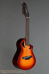 Veillette Guitar Avante Gryphon, Tobacco Burst NEW Image 2
