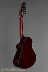 Veillette Guitar Avante Gryphon, Tobacco Burst NEW Image 5