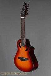 Veillette Guitar Avante Gryphon, Tobacco Burst NEW Image 6
