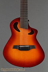 Veillette Guitar Avante Gryphon, Tobacco Burst NEW Image 8