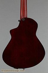 Veillette Guitar Avante Gryphon, Tobacco Burst NEW Image 9