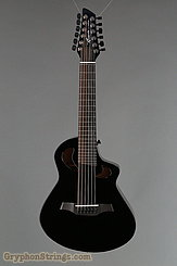 Veillette Guitar Avante Gryphon, Black NEW