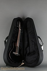 Veillette Guitar Avante Gryphon, Black NEW Image 12