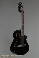 Veillette Guitar Avante Gryphon, Black NEW Image 2
