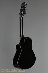 Veillette Guitar Avante Gryphon, Black NEW Image 5