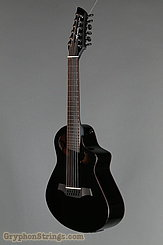 Veillette Guitar Avante Gryphon, Black NEW Image 6