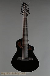 Veillette Guitar Avante Gryphon, Black NEW Image 7
