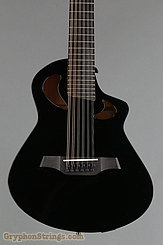 Veillette Guitar Avante Gryphon, Black NEW Image 8