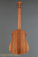 Taylor Guitar Baby - e, Koa NEW Image 4