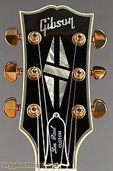 2007 Gibson Guitar Les Paul Custom '68 Sunburst Image 10