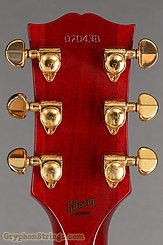 2007 Gibson Guitar Les Paul Custom '68 Sunburst Image 11
