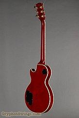2007 Gibson Guitar Les Paul Custom '68 Sunburst Image 3