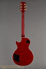 2007 Gibson Guitar Les Paul Custom '68 Sunburst Image 4