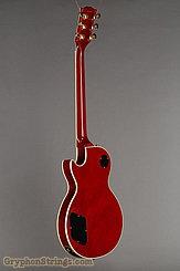 2007 Gibson Guitar Les Paul Custom '68 Sunburst Image 5