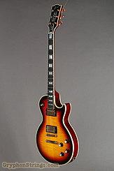 2007 Gibson Guitar Les Paul Custom '68 Sunburst Image 6