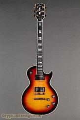 2007 Gibson Guitar Les Paul Custom '68 Sunburst Image 7