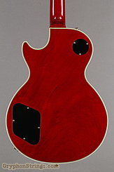2007 Gibson Guitar Les Paul Custom '68 Sunburst Image 9
