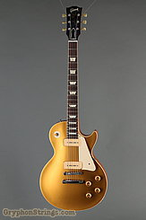 2007 Gibson Guitar '56 Goldtop Les Paul R6