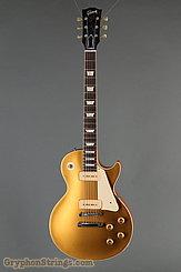 2007 Gibson Guitar '56 Goldtop Les Paul R6 Image 1