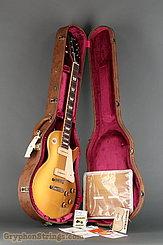 2007 Gibson Guitar '56 Goldtop Les Paul R6 Image 17
