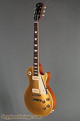 2007 Gibson Guitar '56 Goldtop Les Paul R6 Image 6