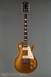 2007 Gibson Guitar '56 Goldtop Les Paul R6 Image 7