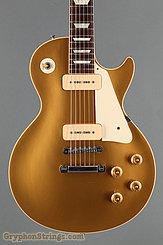 2007 Gibson Guitar '56 Goldtop Les Paul R6 Image 8