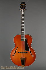 1999 Bourgeois Guitar A-500 17 inch, non-cutaway
