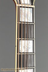 1999 Bourgeois Guitar A-500 17 inch, non-cutaway Image 13