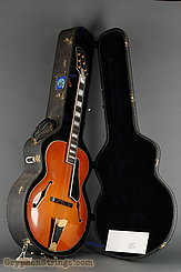 1999 Bourgeois Guitar A-500 17 inch, non-cutaway Image 17