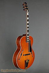 1999 Bourgeois Guitar A-500 17 inch, non-cutaway Image 2