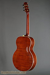 1999 Bourgeois Guitar A-500 17 inch, non-cutaway Image 3