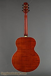 1999 Bourgeois Guitar A-500 17 inch, non-cutaway Image 4