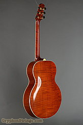 1999 Bourgeois Guitar A-500 17 inch, non-cutaway Image 5