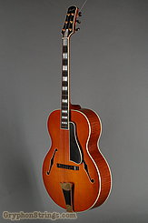 1999 Bourgeois Guitar A-500 17 inch, non-cutaway Image 6