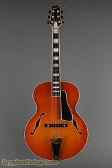 1999 Bourgeois Guitar A-500 17 inch, non-cutaway Image 7