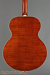 1999 Bourgeois Guitar A-500 17 inch, non-cutaway Image 9