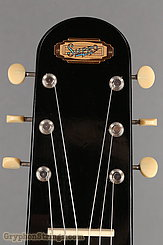 c. 1957 Supro Guitar Airline Image 9