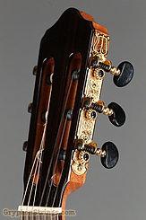 New World Guitar Estudio 628, Cedar NEW Image 10
