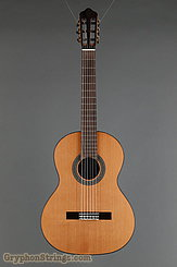 New World Guitar Estudio 628, Cedar NEW Image 7