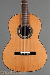 New World Guitar Estudio 628, Cedar NEW Image 8