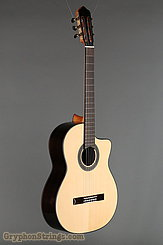 New World Guitar Estudio 650, Fingerstyle, Solid Spruce NEW Image 2