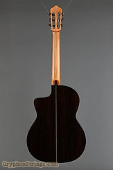New World Guitar Estudio 650, Fingerstyle, Solid Spruce NEW Image 4