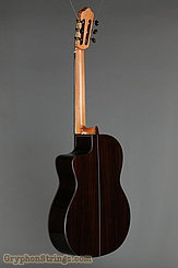 New World Guitar Estudio 650, Fingerstyle, Solid Spruce NEW Image 5