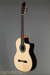 New World Guitar Estudio 650, Fingerstyle, Solid Spruce NEW Image 6