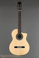 New World Guitar Estudio 650, Fingerstyle, Solid Spruce NEW Image 7